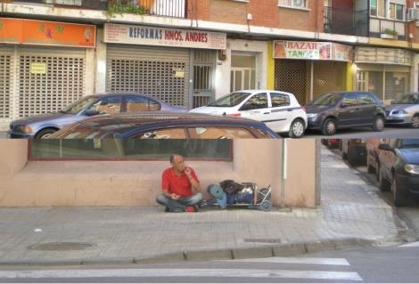 Barrio San Jorge Alfafar